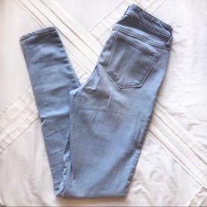 Old Navy Jeans - Old Navy Light Wash Jeans